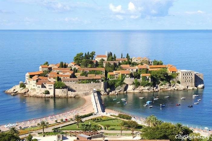 Bar-Montenegro