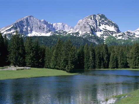 Durmitor-mountains
